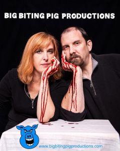 Big Biting Pig Productions.